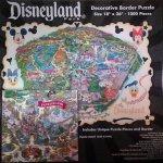 Disneyland-Theme-Park-Exclusive-Decorative-Border-Puzzle-1000-Pieces-0-0