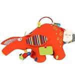 Dolce-Play-and-Learn-Aardvark-Plush-0