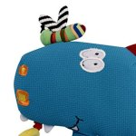 Dolce-Play-and-Learn-Dino-Plush-0-1