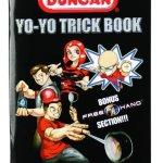 Duncan-Intermediate-YoYo-Kit-4-Items-Red-Hornet-Yo-Yo-Multi-Color-Yo-Yo-String-5-Pack-Yo-Yo-Trick-Book-and-How-To-Be-A-Yo-Yo-Ninja-DVD-0-2