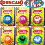 Duncan-Yo-Yo-Imperial-3-Butterfly-3-Deluxe-Gift-Set-Bundle-6-Pack-Assorted-Colors-0