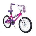 Dynacraft-8109-25ZTJ-Girls-Sapphire-Magna-Bike-Silver-Pink-20-0