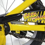 Dynacraft-Magna-Major-Damage-Boys-Bike-16-Inch-YellowBlack-0-2