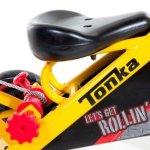 Dynacraft-Tonka-Tricycle-10-Inch-YellowRedBlack-0-1