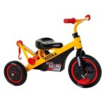 Dynacraft-Tonka-Tricycle-10-Inch-YellowRedBlack-0
