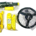 Eastern-Jungle-Gym-Swing-Set-Accessory-Bundle-for-Kids-with-Toy-Telescope-Telephone-Plastic-Wheel-and-Safety-Hand-Holds-0-0