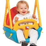 Edu-Play-Baby-Outdoor-Swing-Seat-3-in-1-Perfect-for-Infants-Babies-Toddlers-Safe-and-Secure-0