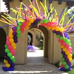 Efavormart-Balloon-Arch-Stand-Kit-For-Wedding-Event-Party-Home-Decoration-19ft-Adjustable-0