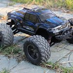 FMTStore-112-Scale-Electric-RC-Car-Offroad-24Ghz-2WD-High-Speed-33MPH-Remote-Controlled-Car-Truck-Color-Assorted-0