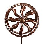 Fire-Wheel-Style-Kinetic-Wind-Garden-Spinner-0