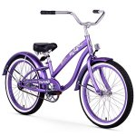 Firmstrong-Girls-Bella-Classic-Single-Speed-Cruiser-Bicycle-0-0