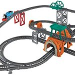 Fisher-Price-5-In-1-Track-Builder-Set-0-0