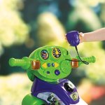 Fisher-Price-Lights-And-Sounds-Trike-0-2