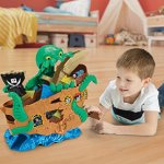 Fisher-Price-Thomas-Friends-Adventures-Sea-Monster-Pirate-Set-0-0