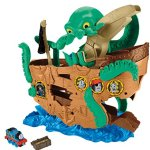 Fisher-Price-Thomas-Friends-Adventures-Sea-Monster-Pirate-Set-0-1