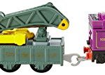 Fisher-Price-Thomas-Friends-TrackMaster-Ryan-Jerome-Train-0-1