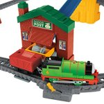 Fisher-Price-Thomas-Friends-TrackMaster-Sort-Switch-Delivery-Set-0-2
