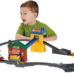 Fisher-Price-Thomas-Friends-TrackMaster-Sort-Switch-Delivery-Set-0