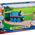 Fisher-Price-Thomas-the-Train-Wooden-Railway-Oval-Starter-Set-0-2