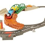 Fisher-Price-TrackMaster-Daring-Derail-Train-Set-0-0