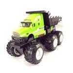 Fresh-Metal-Builder-Zone-Quarry-Monsters-Dump-Truck-by-Maisto-Fresh-Metal-0