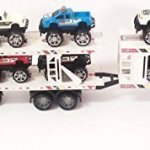 Friction-Powered-Super-Tractor-Trailer-Auto-Carrier-With-8-Monster-Jeeps-Toy-For-Kids-color-may-vary-0