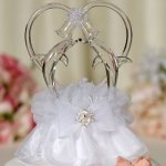 Glass-Beach-Dolphin-Cake-Topper-with-Heart-0