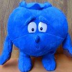 Goodness-Gang-Bella-Blueberry-9-Soft-Plush-Stuffed-Doll-Toy-0