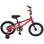 Goplus-16-Kids-Bike-Bicycle-Boys-Bike-and-Girls-Bike-w-Training-Wheels-Toddler-Ride-Gifts-for-Children-0-1