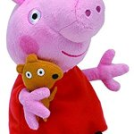 Grannys-Best-Deals-C-Peppa-the-Pig-Large-17-Cuddle-Soft-Plush-with-Grannys-exclusive-gift-Brand-New-0