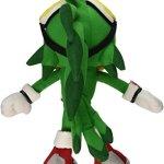 Great-Eastern-GE-52524-Sonic-The-Hedgehog-Jet-The-Hawk-12-Plush-Doll-0-0