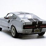 GreenLight-Gone-in-60-Seconds-2000-1967-Ford-Mustang-Eleanor-Vehicle-118-Scale-0-2