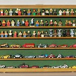 HO-N-Scale-Trains-Hot-Wheels-Lego-Minifigures-Display-Case-Hot-Wheels-Wall-Cabinet-HW05B-OA-0-1