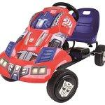 Hauck-Transformers-Optimus-Prime-Pedal-Go-Kart-0