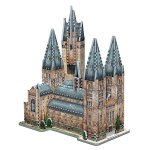 Hogwarts-Astronomy-Tower-3D-Jigsaw-Puzzle-875-pieces-0-2