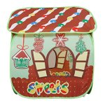 Homfu-Play-Tent-For-Kids-For-Indoor-Outdoor-Playhouse-Boys-Girls-Child-Perfect-Gift-Dream-House-0-2