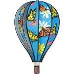 Hot-Air-Balloon-22-In-Butterflies-0