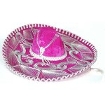 Hot-Pink-and-White-Mariachi-Sombrero-0