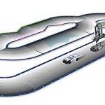 Hot-Wheels-Ai-Starter-Set-Arkham-Asylum-Chase-Edition-Track-Set-0-0