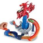 Hot-Wheels-Dragon-Blast-Playset-0-0