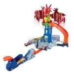 Hot-Wheels-Dragon-Blast-Playset-0
