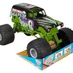 Hot-Wheels-Monster-Jam-Giant-Grave-Digger-Truck-0-1