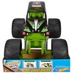 Hot-Wheels-Monster-Jam-Giant-Grave-Digger-Truck-0-2