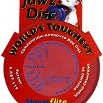 Hyperflite-Jawz-Best-Flying-Puncture-Resistant-Sport-Competition-Dog-Disc–Mango-875-Inch-0-0