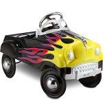 InStep-Street-Rod-Pedal-Car-0