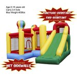 Inflatable-Bouncy-Slide-Bounce-House-6-in-1-with-Slide-Basket-Hoop-Climbing-Wall-Tunnel-Blower-0-1