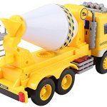 Innovative-Brain-Toys-Friction-Powered-Toy-Garbage-Truck-and-Cement-Mixer-Trucks-With-Lights-Sound-Push-Go-Friction-Truck-Toys-For-Boys-Girls-Aged-3-0-2