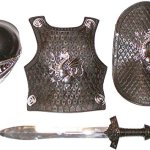 Jacobson-Hat-Company-Mens-Deluxe-Crusader-Set-0