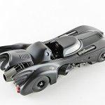 Jada-Toys-Boys-Metals-124-1989-Batmobile-with-Figure-2-Piece-0-2