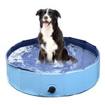 Jasonwell-Foldable-Dog-Pet-Bath-Pool-Collapsible-Dog-Pet-Pool-Bathing-Tub-for-Dogs-or-Cats-0
